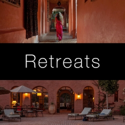 Retreats