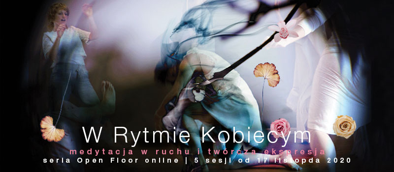 W Rytmie Kobiecym | Open Floor PL Online @ online